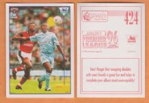 Coventry City 3D 424